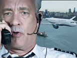 Tom Hanks in the trailer for Sully\n