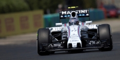 Williams duo aim to repeat strong starts