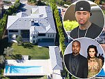 20.NOV.2015 - BEL AIR - USA\n*AVAILABLE FOR UK SALE ONLY*\n** EXCLUSIVE ALL ROUND PICTURES **\nKIM KARDASHIAN AND KANYE WEST BEL AIR HOME FINALLY FINISHED. THE 9,000 SQUARE-FOOT MANSION LOCATED IN BEL-AIR INCLUDES FIVE BEDROOMS AND SEVEN BATHROOMS.\nBYLINE MUST READ : XPOSUREPHOTOS.COM\n***UK CLIENTS - PICTURES CONTAINING CHILDREN PLEASE PIXELATE FACE PRIOR TO PUBLICATION ***\n*UK CLIENTS MUST CALL PRIOR TO TV OR ONLINE USAGE PLEASE TELEPHONE 0208 344 2007*
