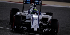 Massa encouraged by new front wing