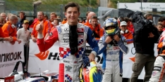 Dennis wins twice at Spa-Francorchamps