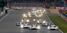 Alonso to wave starters flag at Le Mans
