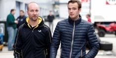 Van der Garde to race at Le Mans in 2016