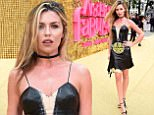 29th  June  2016\\n\\nAbsolutely Fabulous: The Movie - world film premiere\\n\\nHere: Abbey Clancy\\n\\nCredit: Justin Goff/GoffPhotos.com
