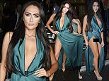 Picture Shows: Jessica Hayes, Charlotte Dawson  June 30, 2016\\n \\n 'Ex On The Beach Star' Charlotte Dawson suffers a wardrobe malfunction while out at Milton Club with Jessica Hayes in Manchester, England. Charlotte and Jessica were there to judge Swimsuit USA. Due to the windy Manchester night Charlotte's silk dress was flying everywhere and showed that the star wasn't wearing a bra or any underwear. \\n \\n Non-Exclusive\\n WORLDWIDE RIGHTS\\n \\n Pictures by : FameFlynet UK © 2016\\n Tel : +44 (0)20 3551 5049\\n Email : info@fameflynet.uk.com