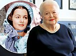 Mandatory Credit: Photo by Peter Brooker/REX/Shutterstock (593226s)\\nOlivia de Havilland\\n'TRIBUTE TO OLIVIA DE HAVILLAND' BY THE ACADEMY OF MOTION PICTURES ARTS AND SCIENCES, LOS ANGELES, AMERICA - 15 JUN 2006\\n\\n