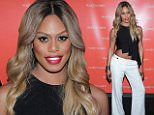 eURN: AD*211404672  Headline: Hilarity for Charity throws second New York event to raise funds to fight Alzheimer's Disease - Arrivals Caption: NEW YORK, NY - JUNE 29:  Actress Laverne Cox attends HFC NYC presented by Hilarity for Charity at Highline Ballroom on June 29, 2016 in New York City.  (Photo by Neilson Barnard/Getty Images for Hilarity For Charity) Photographer: Neilson Barnard  Loaded on 30/06/2016 at 00:39 Copyright: Getty Images North America Provider: Getty Images for Hilarity For Charity  Properties: RGB JPEG Image (18545K 1603K 11.6:1) 2000w x 3165h at 96 x 96 dpi  Routing: DM News : GroupFeeds (Comms), GeneralFeed (Miscellaneous) DM Showbiz : SHOWBIZ (Miscellaneous) DM Online : Online Previews (Miscellaneous), CMS Out (Miscellaneous)  Parking: