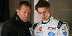 Brundle pairing to team up for Le Mans