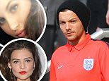 Louis Tomlinson  during Socceraid Saturday in Manchester. ... Socceraid Saturday - Manchester ... 04-06-2016 ... Photo credit should read: Eamonn and James Clarke/Eamonn and James Clarke. Unique Reference No. 26515431 ...