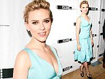 CHICAGO, IL - JUNE 30:  Scarlett Johansson is honored by the Gene Siskel Film Center with the 2016 Renaissance Award at Ritz-Carlton Hotel on June 30, 2016 in Chicago, Illinois.  (Photo by Jeff Schear/FilmMagic)