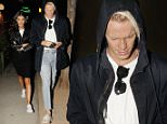 EXCLUSIVE: Singer Cody Simpson is spotted attending a concert at 'The Troubadour' concert venue with an unknown female. They arrived in the same car together and left in the same car together. \n\nPictured: Cody Simpson\nRef: SPL1312140  300616   EXCLUSIVE\nPicture by: Bello/Splash News\n\nSplash News and Pictures\nLos Angeles: 310-821-2666\nNew York: 212-619-2666\nLondon: 870-934-2666\nphotodesk@splashnews.com\n