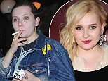 Exclusive... 52109284 Sarah Highland and Abigail Breslin leave a bar in Studio City, California on July 1, 2016. The two smoked while they were out and as they were walking they covered their faces. FameFlynet, Inc - Beverly Hills, CA, USA - +1 (310) 505-9876