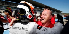 Rosenqvist takes F3 title lead with two wins