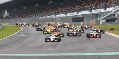 Pons, Tech 1 exit Formula V8 3.5 series