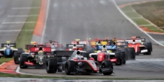 DAMS absent from 2016 FR3.5 entry list