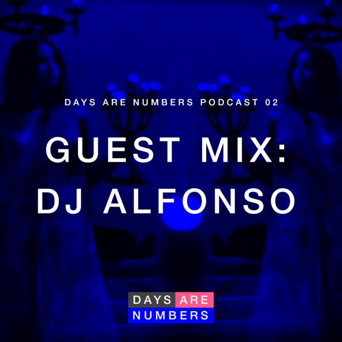podcast02 DJ Alfonso