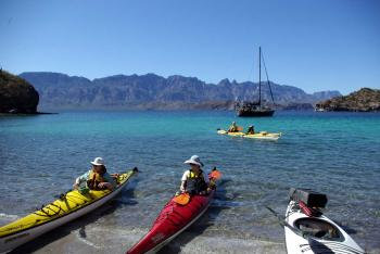 Baja Kayak Adventures - Links