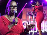 eURN: AD*211709614  Headline: 2016 ESSENCE Festival Presented By Coca-Cola Ernest N. Morial Convention Center - Day 3 Caption: NEW ORLEANS, LA - JULY 02:  Oprah Winfrey speaks onstage during the 2016 ESSENCE Festival presented By Coca-Cola at Ernest N. Morial Convention Center on July 2, 2016 in New Orleans, Louisiana.  (Photo by Paras Griffin/Getty Images for 2016 Essence Festival) Photographer: Paras Griffin  Loaded on 03/07/2016 at 00:18 Copyright: Getty Images North America Provider: Getty Images for 2016 Essence Festival  Properties: RGB JPEG Image (42799K 3662K 11.7:1) 4558w x 3205h at 96 x 96 dpi  Routing: DM News : GroupFeeds (Comms), GeneralFeed (Miscellaneous) DM Showbiz : SHOWBIZ (Miscellaneous) DM Online : Online Previews (Miscellaneous), CMS Out (Miscellaneous)  Parking: