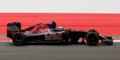 Tost: Sainz Jr. result a 'big success'