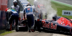 Verstappen: Kerb comments justified