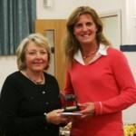 Sue Barratt and Tina Cook