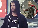 No Merchandising. Editorial Use Only. No Book Cover Usage\\nMandatory Credit: Photo by Walt Disney Co./Courtesy Ev/REX/Shutterstock (4710594k)\\nChris Evans, Chris Hemsworth as Thor\\n'Avengers: Age of Ultron' - 2015\\n\\n