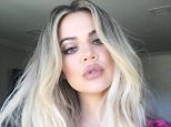 khloekardashianI love glam sessions with my girls @justinemarjan @1maryphillips ?? shout out to @traceycunningham1 for my gorgeous hair color ??