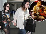 It was reported March 23, 2016 that Frances Bean Cobain has filed for divorce from Isaiah Silva.