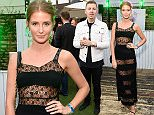 LONDON, ENGLAND - JULY 06:  Millie Mackintosh attends Warner Music Group Summer party in association with British GQ and Quintessentially on July 6, 2016 in London, England.  (Pic Credit: Dave Benett)
