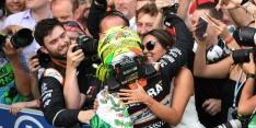Mallya targets more podium finishes