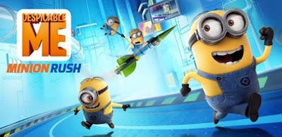 Despicable%2BMe%2BMinion%2BRush