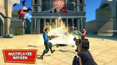 Blitz Brigade for pc download