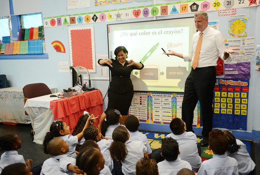 If the city won't get kids ready for gifted testing, others will