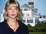 GV's of Taylor Swift's Rhodel Island Home including shots of the actual rocks she was shot at kissing Tom Hiddlestone 7 miles away. The rocks where she was pictured with Tom Hiddlestone was near 2 Spray Rock Road, Westerly, Rhode Island.