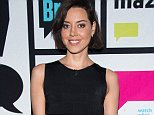 WATCH WHAT HAPPENS LIVE -- Pictured: Aubrey Plaza -- (Photo by: Charles Sykes/Bravo/NBCU Photo Bank via Getty Images)