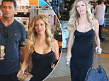Exclusive... 52115067 Reality star Joanna Krupa and her husband Romain Zago out grocery shopping at Erewhon in West Hollywood, California on July 7, 2016. Joanna let Romain carry the bags as they left the store. FameFlynet, Inc - Beverly Hills, CA, USA - +1 (310) 505-9876