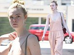 Elle Fanning does some shopping\nFeaturing: Elle Fanning\nWhere: Los Angeles, California, United States\nWhen: 08 Jul 2016\nCredit: WENN.com