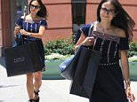 Exclusive... 52114760 Actress and busy mom Jordana Brewster enjoys some solo shopping in Beverly Hills, California on July 7, 2016. Jordana and her husband Andrew Form recently welcomed their son Rowan Brewster-Form via a gestational surrogate. Jordana has a two-year-old son Julian, who was also born via surrogacy. FameFlynet, Inc - Beverly Hills, CA, USA - +1 (310) 505-9876