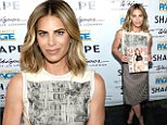 eURN: AD*212142951  Headline: Shape Magazine Celebrates Jillian Michaels' Cover And 35th Anniversary Of Shape Caption: LOS ANGELES, CA - JULY 06:  Celebrity fitness trainer Jillian Michaels attends Shape Magazine celebrates Jillian Michaels' cover and 35th anniversary of Shape at The Whisper Lounge on July 6, 2016 in Los Angeles, California.  (Photo by Matt Winkelmeyer/Getty Images) Photographer: Matt Winkelmeyer  Loaded on 07/07/2016 at 06:37 Copyright: Getty Images North America Provider: Getty Images  Properties: RGB JPEG Image (18555K 1680K 11:1) 2001w x 3165h at 96 x 96 dpi  Routing: DM News : GroupFeeds (Comms), GeneralFeed (Miscellaneous) DM Showbiz : SHOWBIZ (Miscellaneous) DM Online : Online Previews (Miscellaneous), CMS Out (Miscellaneous)  Parking: