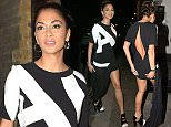 7 Jul 2016 - London - UK  X Factor Judge Nicole Scherzinger is seen here at The Chiltern Firehouse in London. Nicole was at the venue until 4am and was inside along with singer Will.i.am   BYLINE MUST READ : XPOSUREPHOTOS.COM  ***UK CLIENTS - PICTURES CONTAINING CHILDREN PLEASE PIXELATE FACE PRIOR TO PUBLICATION ***  **UK CLIENTS MUST CALL PRIOR TO TV OR ONLINE USAGE PLEASE TELEPHONE   44 208 344 2007 **