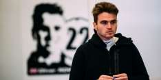 Warwick tips Rowland to surprise in GP2