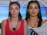 The Islander play a game of 'Set Slip' on 'Love Island'. Sophie and Olivia both become upset after hearing what has been tweeted about them. Broadcast on ITV2HD\nFeaturing: Sophie Gradon\nWhen: 06 Jul 2016\nCredit: Supplied by WENN\n**WENN does not claim any ownership including but not limited to Copyright, License in attached material. Fees charged by WENN are for WENN's services only, do not, nor are they intended to, convey to the user any ownership of Copyright, License in material. By publishing this material you expressly agree to indemnify, to hold WENN, its directors, shareholders, employees harmless from any loss, claims, damages, demands, expenses (including legal fees), any causes of action, allegation against WENN arising out of, connected in any way with publication of the material.**