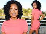 , Los Angeles, CA - 07/07/16 - PrettyLittleThing.com US Launch Party \n-PICTURED: Christina Milian\n-PHOTO by: Vince Flores/startraksphoto.com\n-VIF77018\nEditorial - Rights Managed Image - Please contact www.startraksphoto.com for licensing fee\nStartraks Photo\nNew York, NY\nImage may not be published in any way that is or might be deemed defamatory, libelous, pornographic, or obscene. Please consult our sales department for any clarification or question you may have.\nStartraks Photo reserves the right to pursue unauthorized users of this image. If you violate our intellectual property you may be liable for actual damages, loss of income, and profits you derive from the use of this image, and where appropriate, the cost of collection and/or statutory damages.