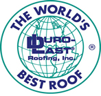 duralast small Commercial Roofing