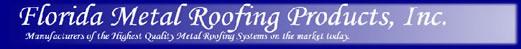 fmrp001015 Metal Roofing