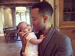 John Legend / Instagram