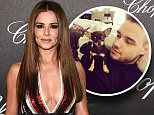cheryl-and-lap-dog-puff.jpg Liam Payne and Cheryl fernandez-versini