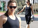 Pictured: Jennifer Garner\nMandatory Credit © SPI/Broadimage\nJennifer Garner hits the gym in Brentwood\n\n\n1/1/00, Brentwood, California, United States of America\n\nBroadimage Newswire\nLos Angeles 1+  (310) 301-1027\nNew York      1+  (646) 827-9134\nsales@broadimage.com\nhttp://www.broadimage.com\n