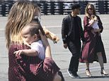 9.JULY.2016 - PARIS - FRANCE\n*** AVAILABLE FOR UK SALE ONLY ***\n** PREMIUM EXCLUSIVE - MUST CALL FOR PRICING **\nModel Chrissy Teigen and her husband singer John Legend with their baby daughter Luna Simone Stephens arrive in France for their first family vacation?\nBYLINE MUST READ : E-PRESS / XPOSUREPHOTOS.COM\n***UK CLIENTS - PICTURES CONTAINING CHILDREN PLEASE PIXELATE FACE PRIOR TO PUBLICATION ***\n**UK CLIENTS MUST CALL PRIOR TO TV OR ONLINE USAGE PLEASE TELEPHONE 0208 344 2007**