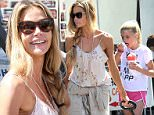 Denise Richards takes her daughters, Lola and Eloise, to the Farmers Market\nFeaturing: Denise Richards, Lola Rose Sheen, Eloise Joni Richards\nWhere: Los Angeles, California, United States\nWhen: 10 Jul 2016\nCredit: WENN.com